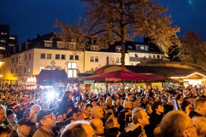 öffnungszeiten Essen Weihnachtsmarkt.Wir Fuer Steele De 43 Steeler Weihnachtsmarkt