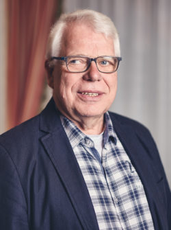 Alfred Greifenberg, Foto: petergwiazda.de
