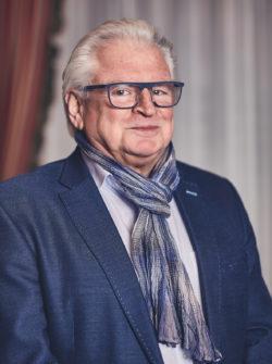 Léon Finger, Foto: petergwiazda.de