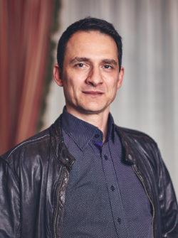 André Póssel, Foto: petergwiazda.de