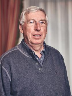 Werner Booms, Foto: petergwiazda.de