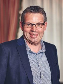 Stephan Grün, Foto: petergwiazda.de