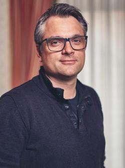 Jörg Schürholz, Foto: petergwiazda.de